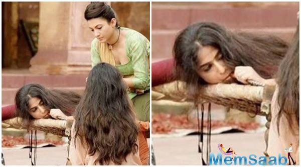 Revealed: Vidya Balan starrer Begum Jaan's release on schedule