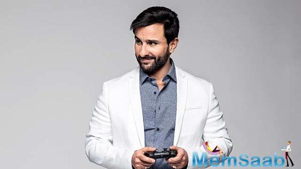 Saif: If Dil Chahta Hai cracked the surface of reality and normality, then Kalakaandi celebrates it