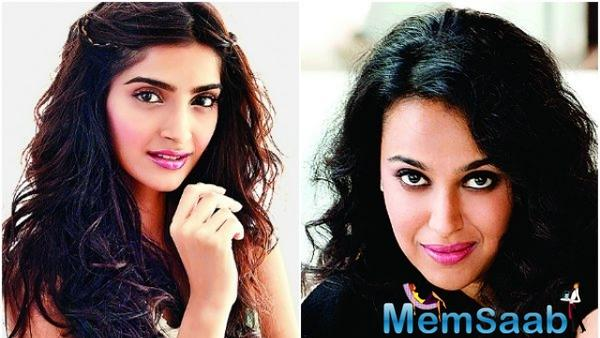 Sonam Kapoor: I don't think Swara gets her due, She is an incredible artist