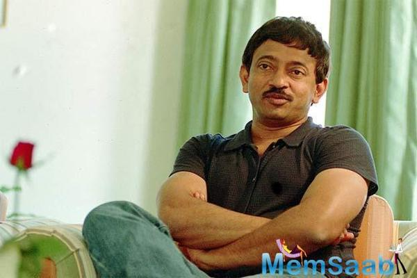 Find out: Why Ram Gopal Varma feels Women's Day should be called Men's Day