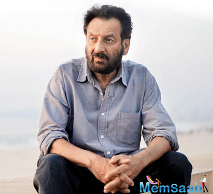 Shekhar Kapur's Paani, which was shelved by Yash Raj films has now moved West.