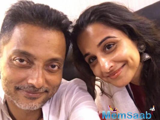 Sujoy Ghosh: A pregnant woman saved my career, I will be grateful for life to Bidya Bagchi