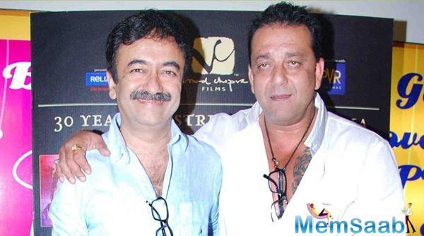Rajkumar Hirani will organize a contest to finalize a title of Sanjay Dutt's biopic