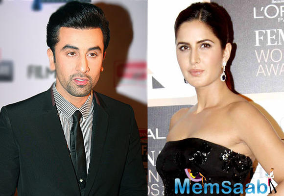 Ranbir-Katrina's 'Jagga Jasoos' release delayed again, chatter about it being pushed to 2018.