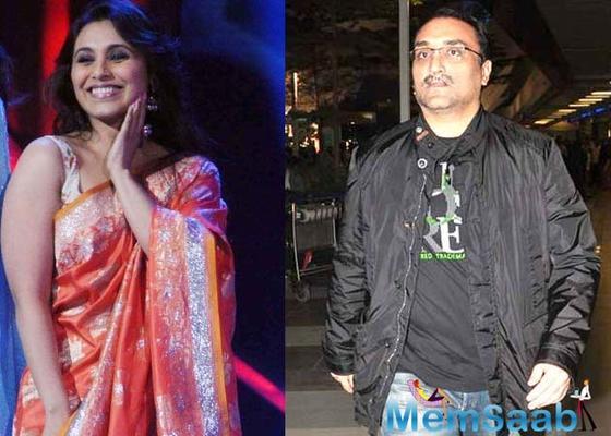 Rani Mukerji: I would like to share Adira's pictures,  but respects hubby Aditya Chopra's privacy