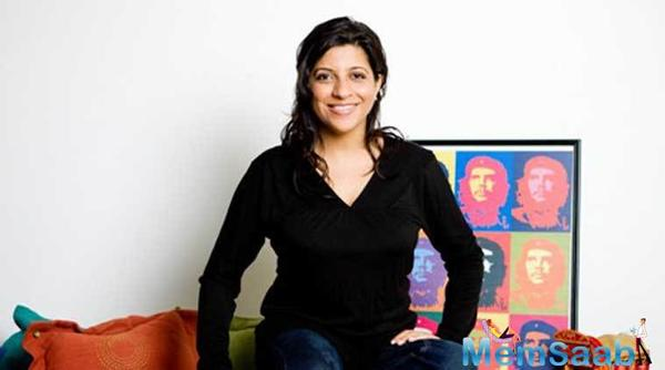 Zoya Akhtar: When we talk of sexism, you're always judged if you're a woman and you're in control