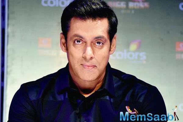 Salman Khan goes the highest taxpayer, pays Rs 44.5 crore, beats Akshay and Hrithik