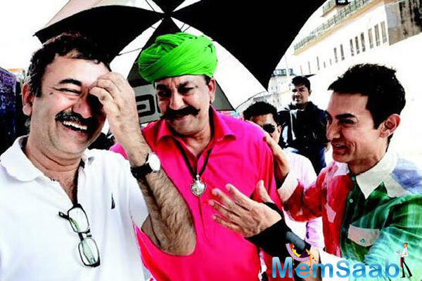 Sanjay doesn't want  to clash with Aamir's Secret Superstar, will postpone Bhoomi release date
