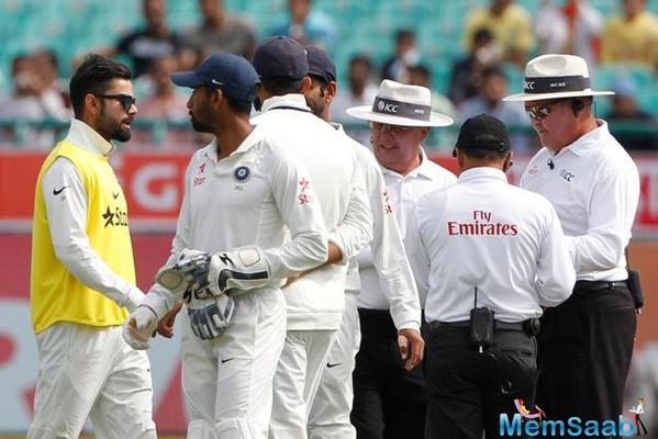 India vs Australia, 4th Test Day 1: Australia all out for 300, India 0/0 at stumps