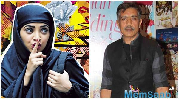 Actress Konkona Sen Sharma was upset with the conclusion of the CBFC to deny a certificate to her film 'Lipstick Under My Burkha'. She feels the CBFC should just yield a certificate, and not ban films at all.