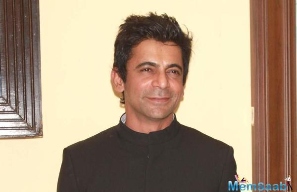Kapil vs Sunil Grover: Sunil tweets out emotional message, talks about future