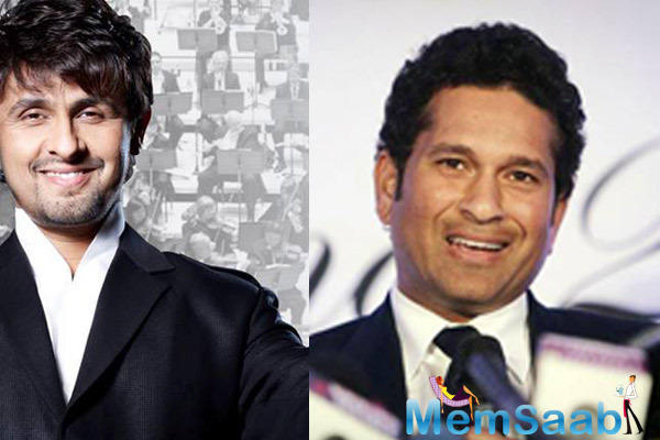 Here find out the new talent of Master Blaster Sachin Tendulkar