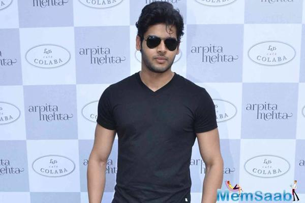 Anurag Kashyap will launch Bhagyashree's son Abhimanyu in his upcoming film