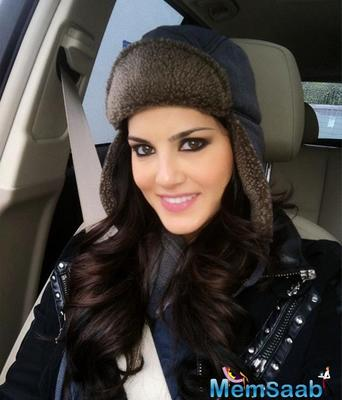 Sunny Leone is very excited to get back to school