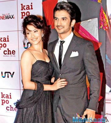 Sushant Singh Rajput's ex-girlfriend Ankita Lokhande moves on! Check out who is her new love