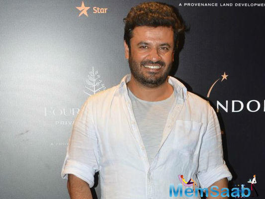 Shocking! Queen Director Vikas Bahl accused Of sexual harassment by Phantom employee?