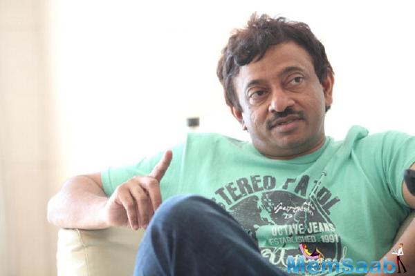 This star will be in Ram Gopal Varma's next flick