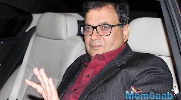 Subhash Ghai wants to make 'Taal 2' only with better subject