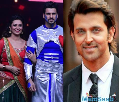 Is Vivek Dahiya insecure of his wife Divyanka's popularity? Find here the actor responds!