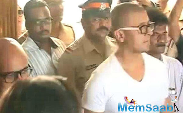 Sonu Nigam also spoke about exercising his democratic right:
