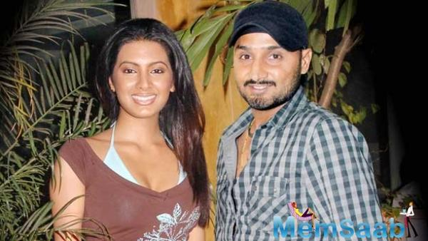 Harbhajan Singh and Geeta Basra will be seen on Nach Baliye 8