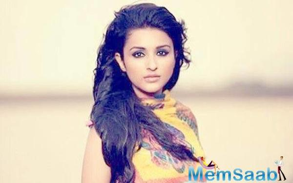 Parineeti: When Priyanka came back from the US, she was totally American