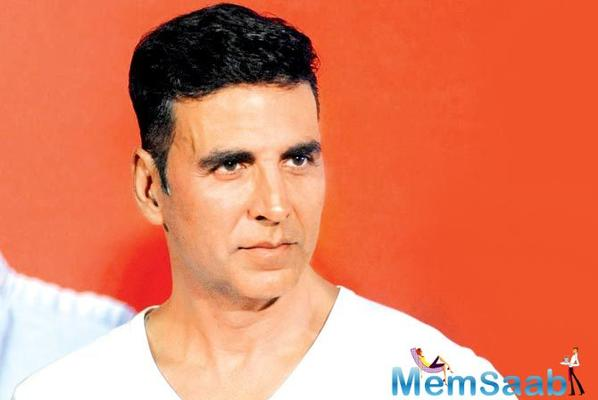 Akshay Kumar: Take my National Award if I don't deserve it