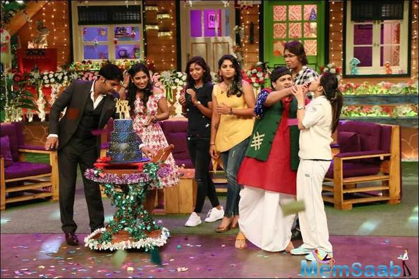The Kapil Sharma Show completes 100 Episodes, Kapil Sharma could not hold back tears