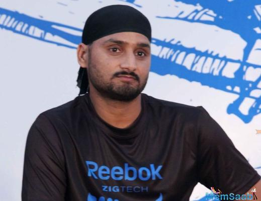 Harbhajan Singh slams Jet Airways pilot for racist remarks, assault