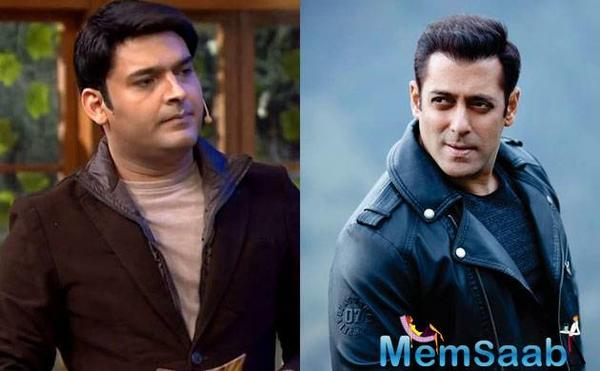 What? Salman's Dus Ka Dum will replace the The Kapil Sharma Show