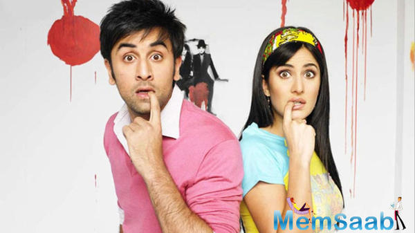 Revealed: why Katrina is not sure of promoting 'Jagga Jasoos' with Ranbir Kapoor!