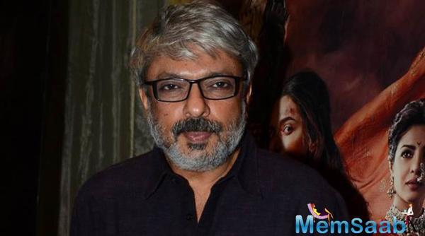 Sanjay Leela Bhansali cancelled Padmavati shoot for Vinod Khanna