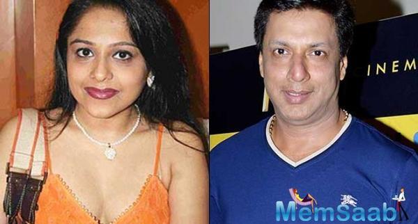 Model Preeti Jain gets 3-yr jail for conspiracy to murder director Madhur Bhandarkar