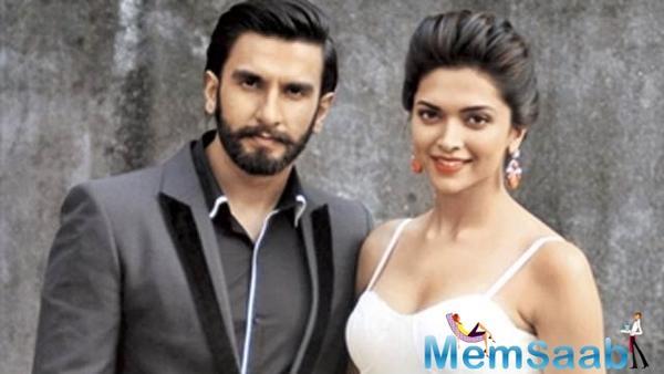 Ranveer and Deepika pair up for Vidhu Vinod Chopra's next?