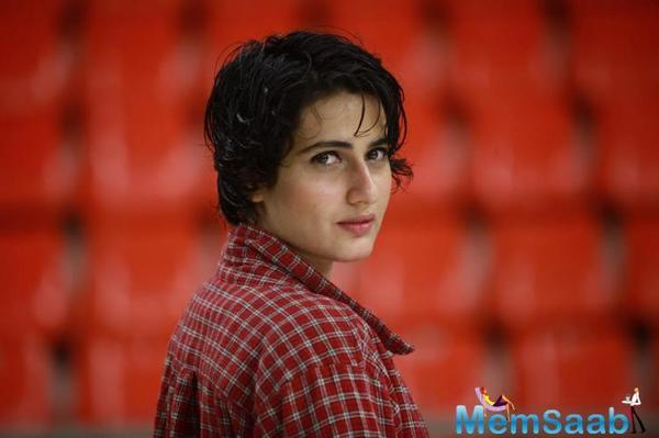 Fatima Sana Shaikh made an impressive debut with Dangal, now a source says she will join the star-studded cast of Yash Raj Films' forthcoming mega project Thugs of Hindostan.