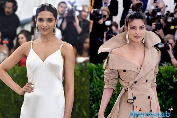 It's racist, ignorant: Deepika Padukone on being called Priyanka