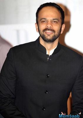 Rohit Shetty: I am not thick skinned... I am quite practical in film business