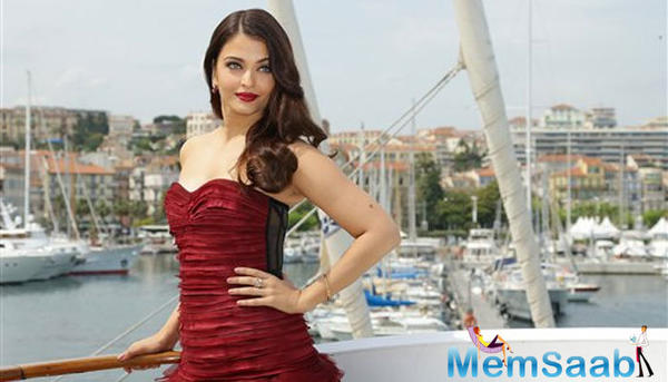 Aishwarya to get hold her cult film Devdas to Cannes