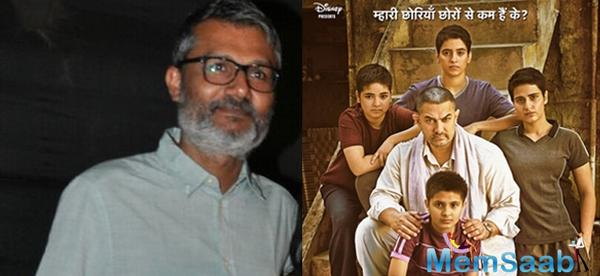 What! Dangal director Nitesh Tiwari denied entry into Dadasaheb Phalke Awards