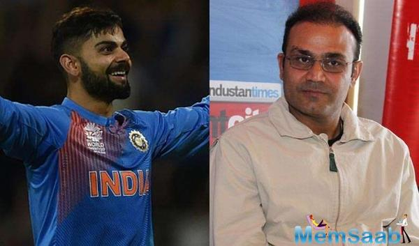 Virender Sehwag: Virat knows very well how to come back into good form