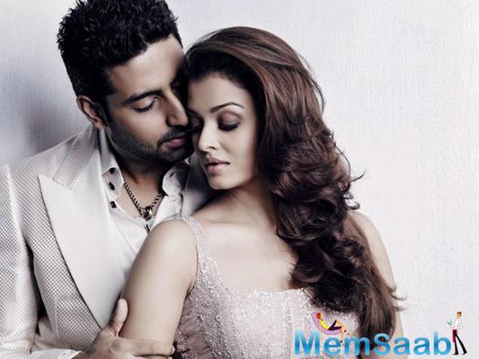 A few days ago, There was a report that Abhishek Bachchan and Aishwarya Rai will sign for Anurag Kashyap's next film Gulab Jamun