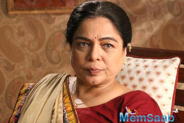 Bollywood's most loved mother Reema Lagoo passed away