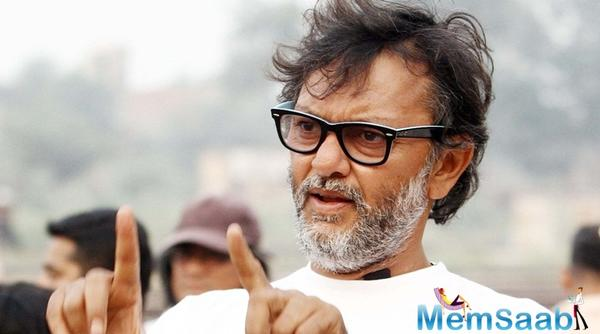 Here revealed! Rakeysh Omprakash Mehra's next film is Mere Pyare Prime Minister