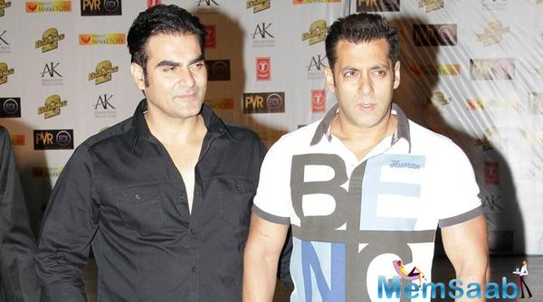 Dabangg 3 pushed to accommodate Wanted 2; Arbaaz upsets with Salman?