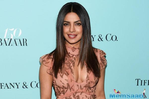 First look of Priyanka Chopra's Sikkimese production unveiled at the ongoing Cannes fest
