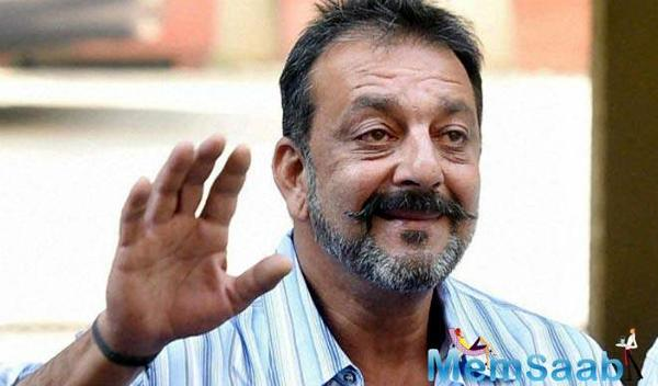 Revealed: Sanjay Dutt will play a gangster in his upcoming 'Saheb Biwi Aur Gangster 3'
