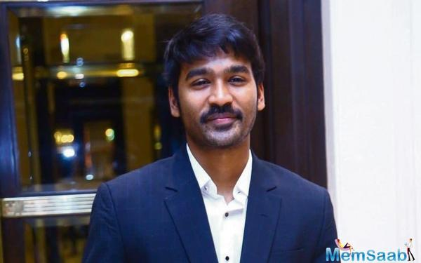 More details: Dhanush's International Film 'The Extraordinary Journey Of The Fakir'
