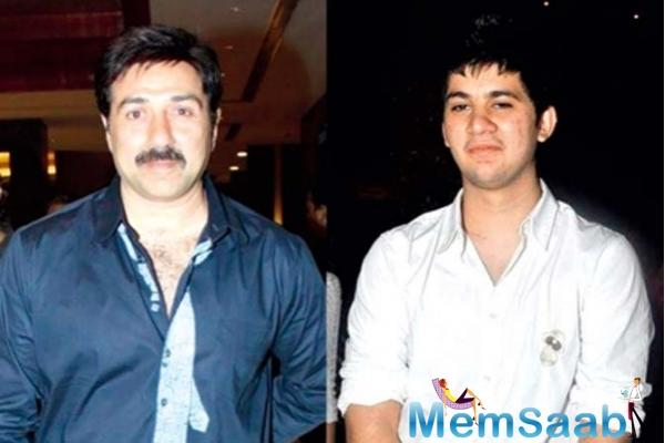 Find here! What Dharmendra has to say on grandson Karan Deol's Bollywood debut