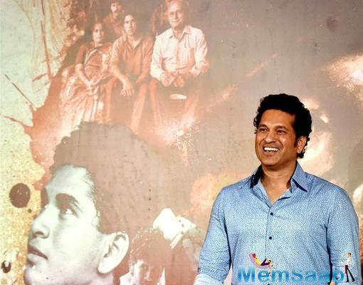Sachin's family opens up for the first time in 'Sachin: A Billion Dreams'