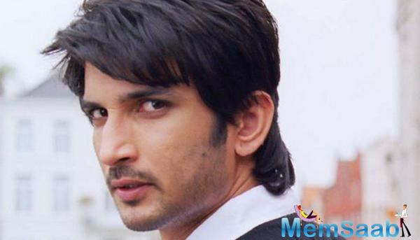 B-Town veterans laud Sushant's career choices and root for him